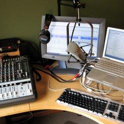 slam studio di registrazione